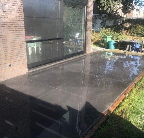 Polly beton